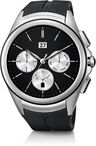 LG G Watch Urbane 2nd edition schwarz