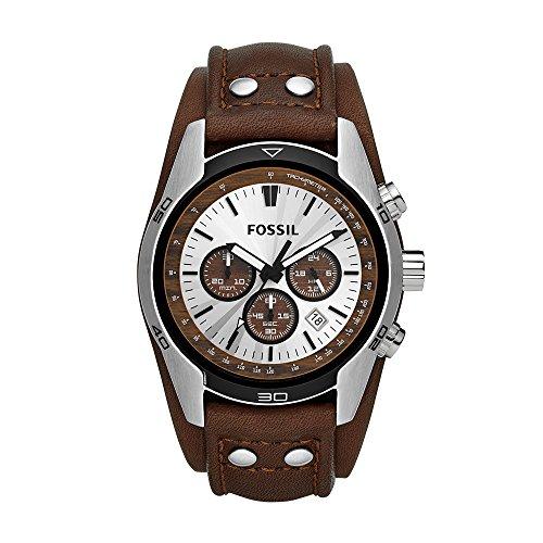 Fossil Herren-Uhren CH2565