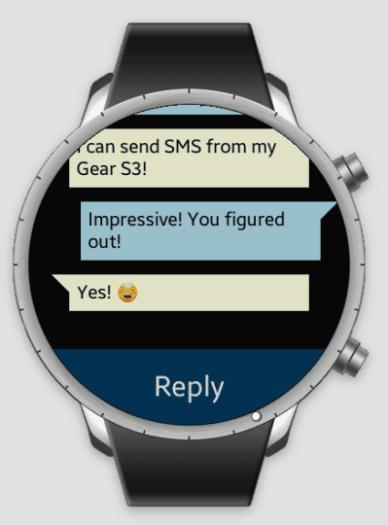 SMSGear