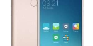 Redmi Note 4, Bild: Xiaomi