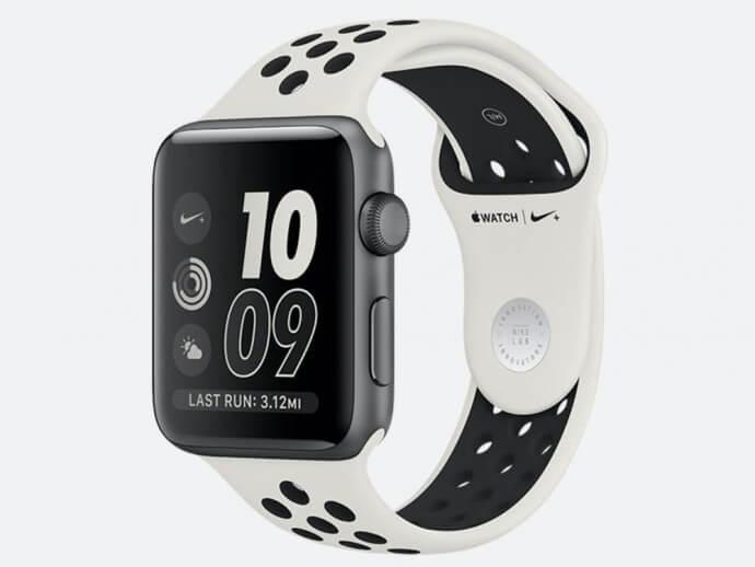 NikeLab, Bild: Apple
