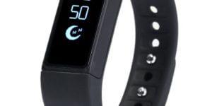 I5 Plus Fitness Armband, Bild: Hersteller