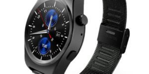 X10 Outdoor Smartwatch, Bild: Hersteller