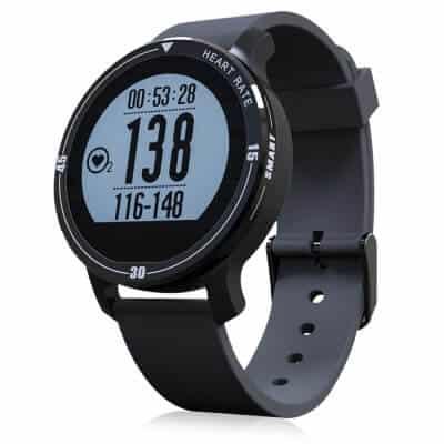 S200 Smartwatch, Bild: Hersteller
