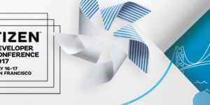 Tizen Developer Conference 2017 Logo, Bild: Samsung