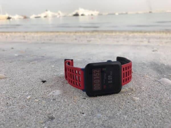 Kivalo Fitness Uhr, Bild: Kivalo