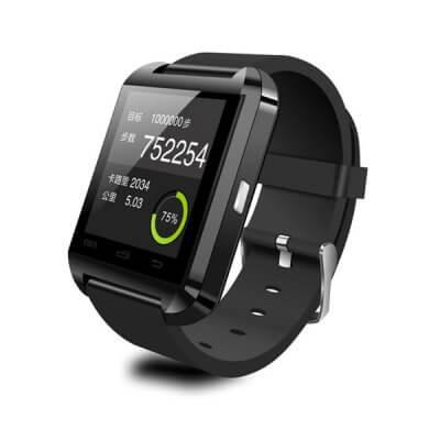 U8 Smartwatch, Bild: Hersteller