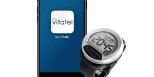 Vitatel und Vivago, Bild: HFO Telecom AG