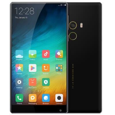 Xiaomi Mi MIX Ultimate