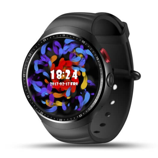 lemfo les1 kaufen clevere smartwatch mit mobilfunkmodul. Black Bedroom Furniture Sets. Home Design Ideas