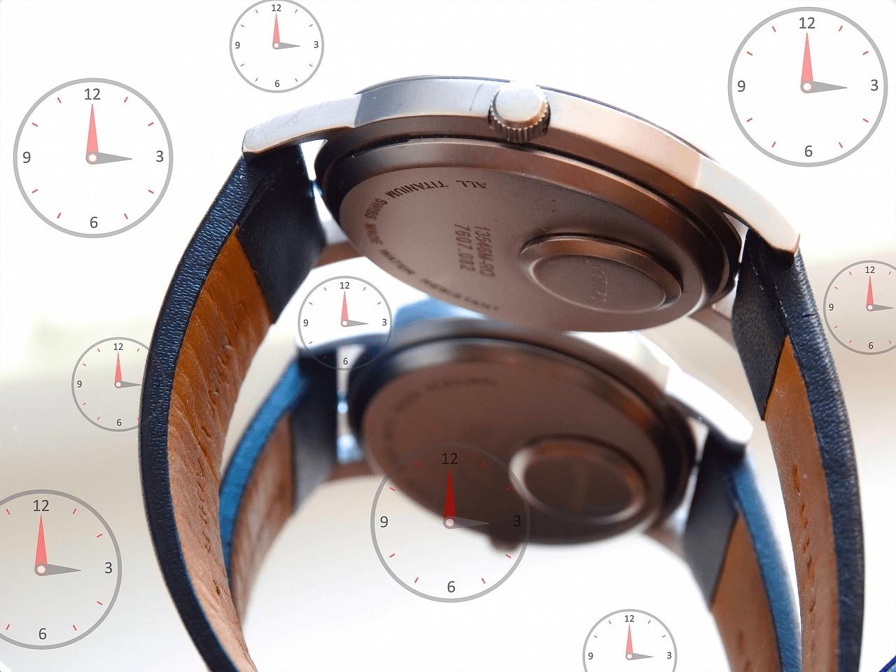 Skagen Hald Connected Hybrid Watch