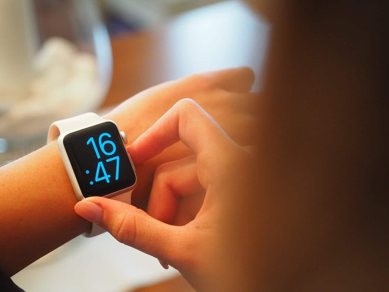 Cheereki Bluetooth Smartwatch