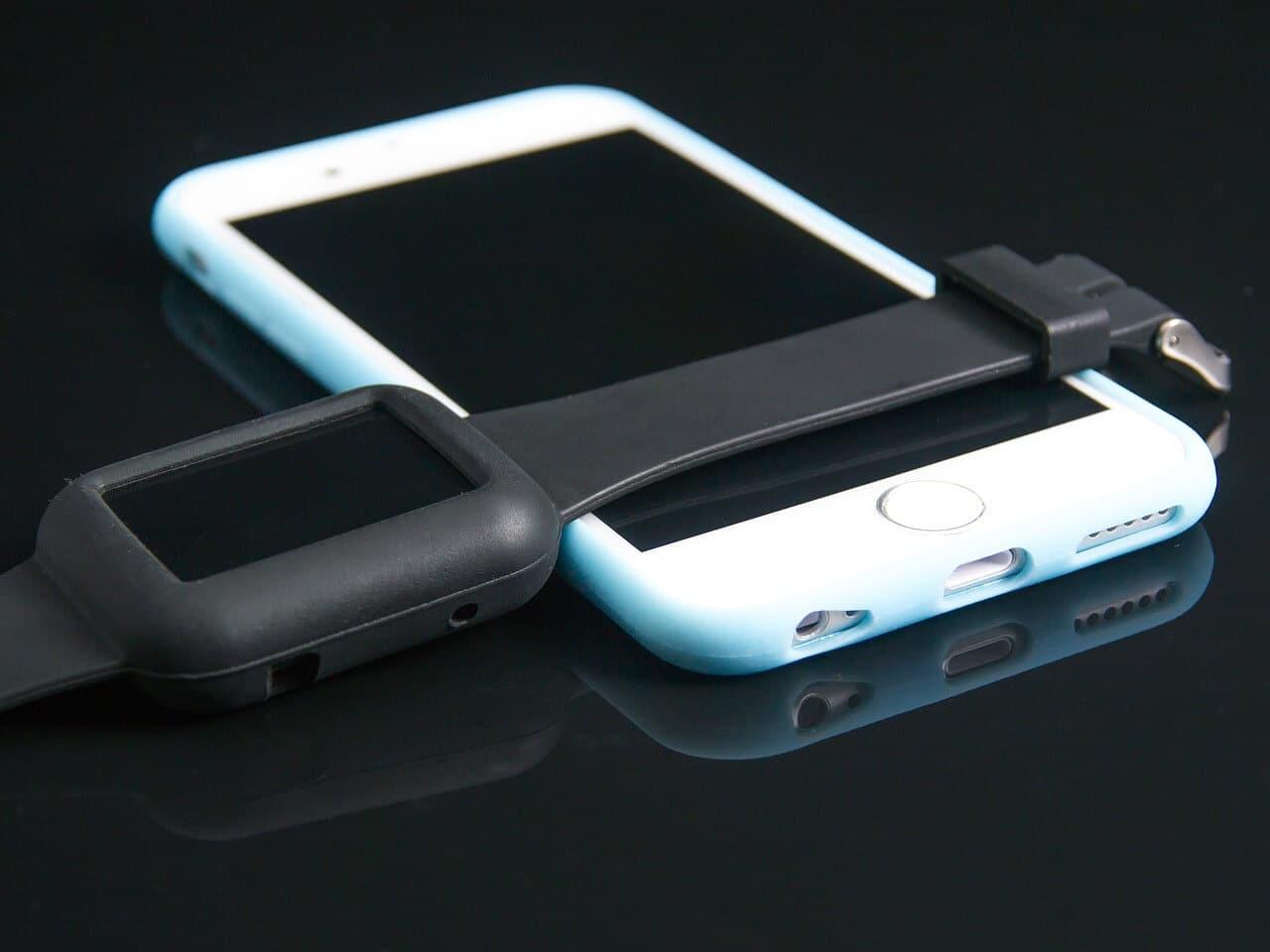 CuboQ mit Health-Sensor