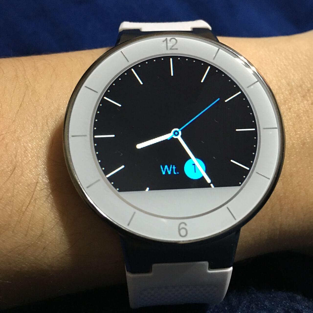 ZH Smartwatch