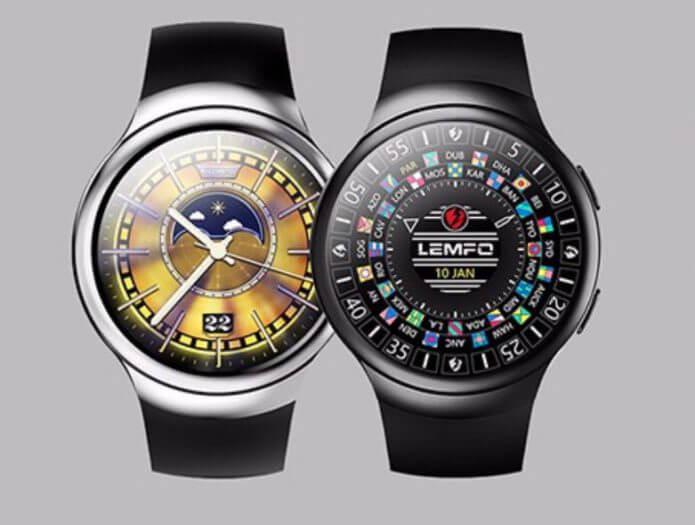 lemfo les2 3g smartwatch die beste 100 euro 3g smartwatch. Black Bedroom Furniture Sets. Home Design Ideas