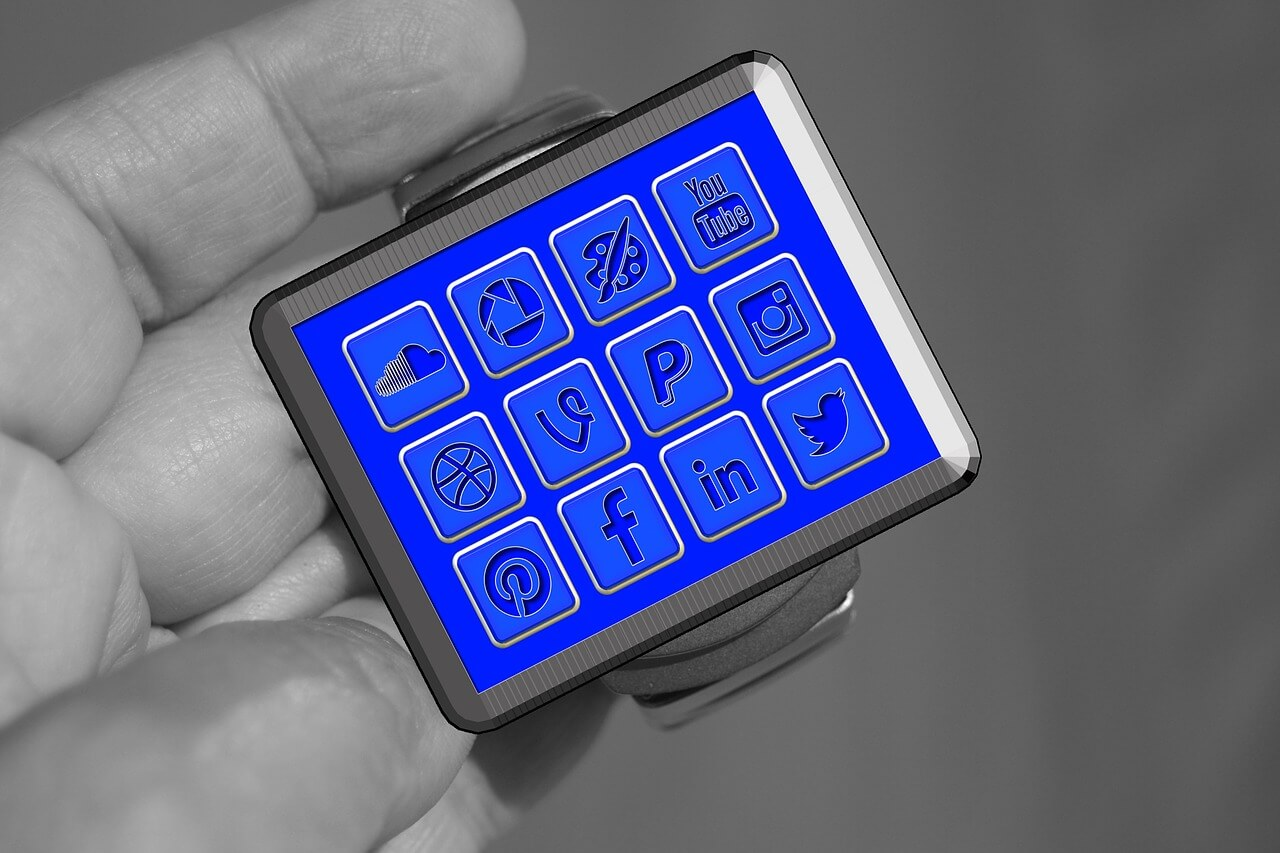 Smartwatch Studie