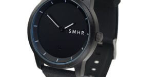 Smart Hour Hybrid-Smartwatch