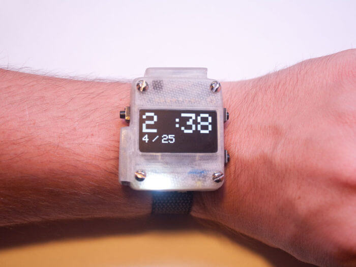 Open Source Watch