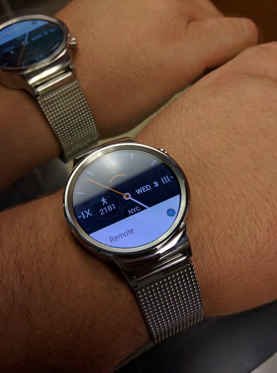 Huaweo Watch 2 Pro