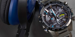 Casio Edifice EQB-501XDB