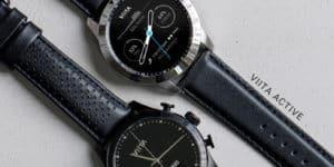 VIITA Fitness-Smartwatch