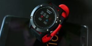 NO.1 F5 Smartwatch