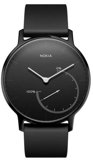 Nokia Steel Full Black