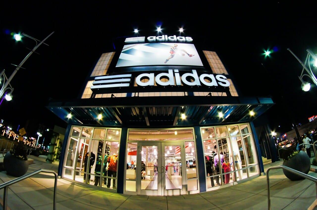 Abkehr vom Wearable-Markt? Adidas löst Digital-Sports-Bereich auf