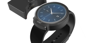 iBeat Herzfrequenz-Smartwatch