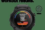 Ironcloud Premium Multisport GPS-Smartwatch
