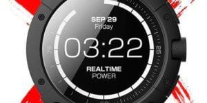 Matrix Powerwatch X