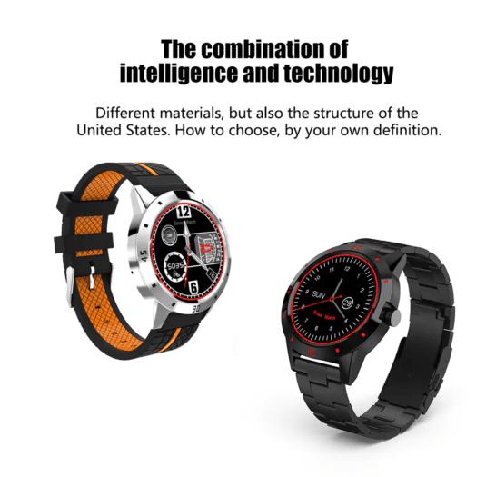 Newwear N6 Business-Smartwatch