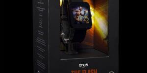 The Flash Smartwatch