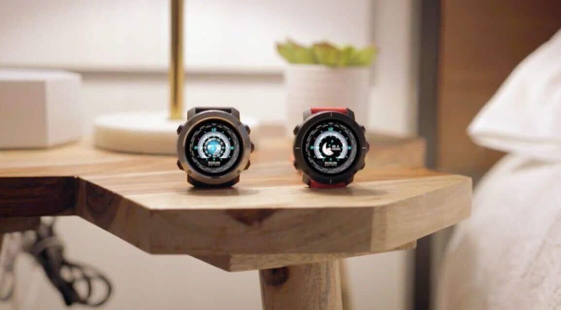 BozGo Smartwatch