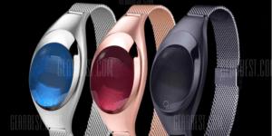 GIMTO Damen-Smartwatch