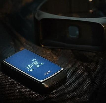 POISE Detachable Smartwatch