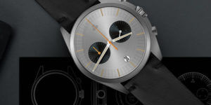 72 Flyback Chronograph