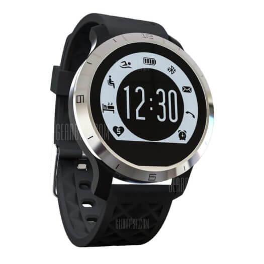 F69 Smartwatch