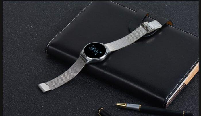 M7 Smartwatch