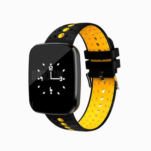 V6 Sport-Smartwatch