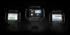 Workerbase Smartwatch