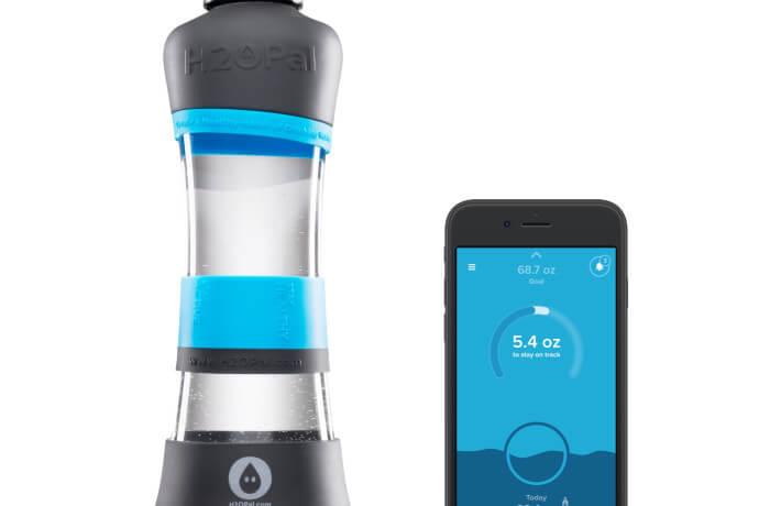 H20Pal Smart-Wasserflasche