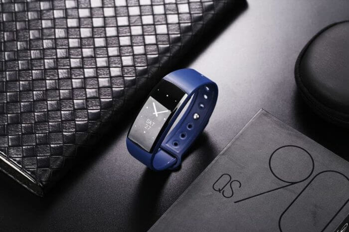 QS90 Smartwatch