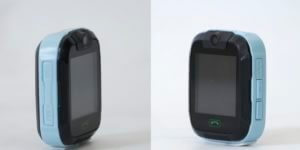 DOT GPS-Tracker