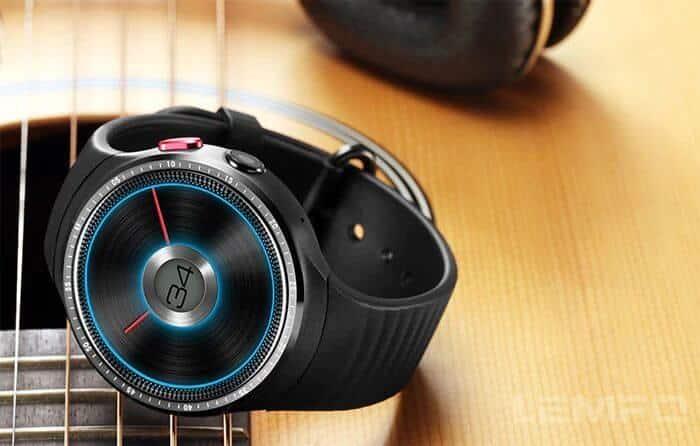 Lemfo LES 1 Smartwatch