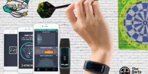 Paüba Dart-Smartwatch