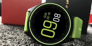 V9 Quadband-Smartwatch