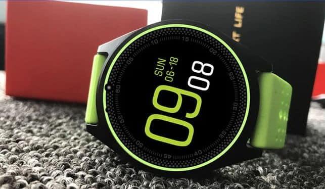 V9 Quadband-Smartwatch