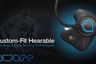 Aware Kopfhörer Aktivitätstracker