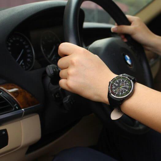 Diggro DI05 Smartwatch